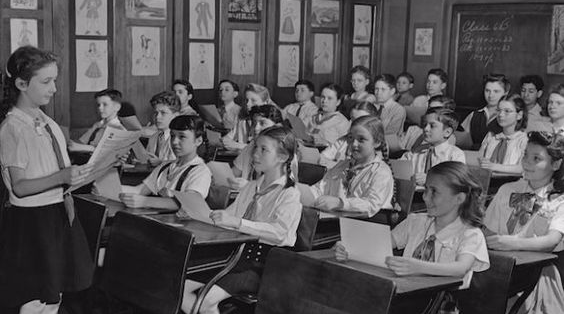 school life in the 1950s essay This essay is also available in spanish i took the inspiration for this essay from thepensters they can help you in essay writing along with the educational process don't forget to share your thoughts about importance of education in the comments below.