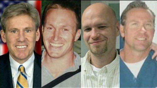 Benghazi-murdered-chris-stevens-tyrone-woods-sean-smith-glenn-doherty