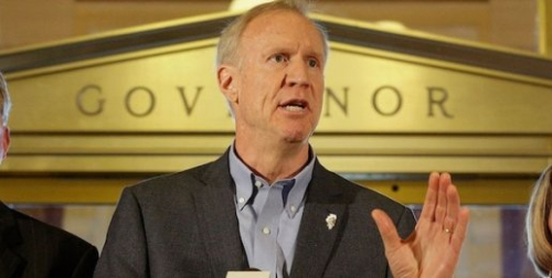 Illinois-Governor-Bruce-Rauner