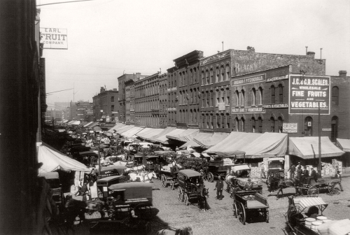Vintage-chicago-old-south-water-street-01