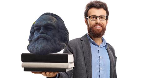 MarxistProf