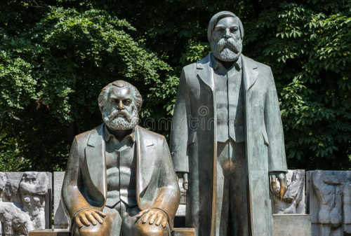 Sculpture-karl-marx-friedrich-engels-near-alexanderplatz-berlin-germany-july-95697710