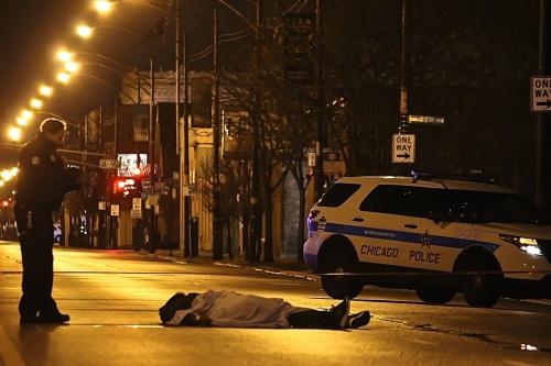 Chicago-murder