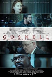 Gosnell One Sheet Poster 1200