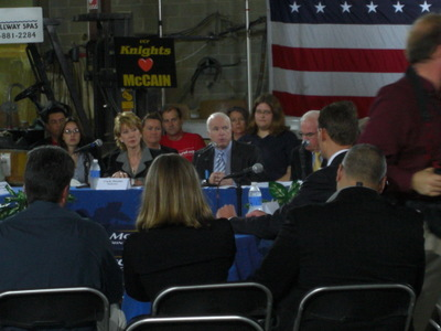 Mccainroundtable