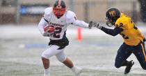 Wheaton College Football Advances to NCAA National Semifinal berthWheaton College Football