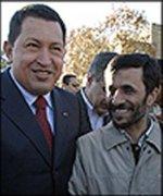 Ahmadinejad_chavez