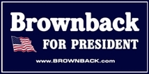 Brownbacksign