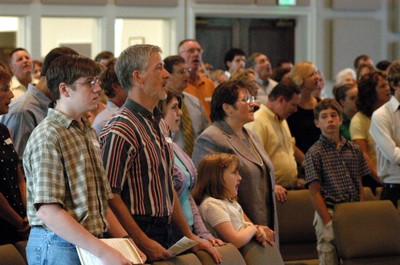 Congregation20worship